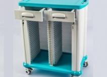 MiMi -Xe đẩy hồ sơ bệnh nhân XHS-001